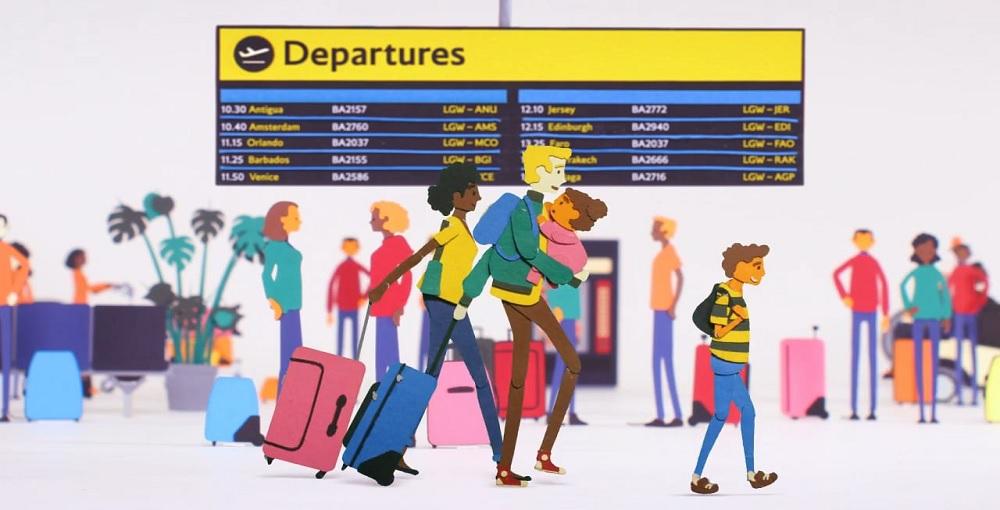 Check-In Procedures for British Airways