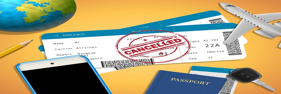Allegiant Air Cancellation Policy