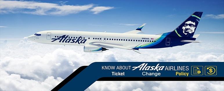 Alaska Airlines Change Flight Policy