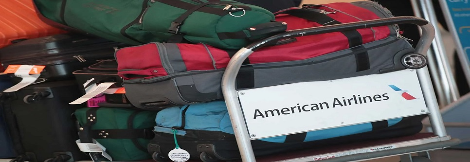 Baggage Policy for American Airlines