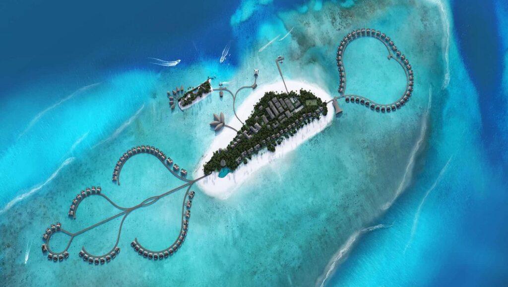 British Airways to Maldives