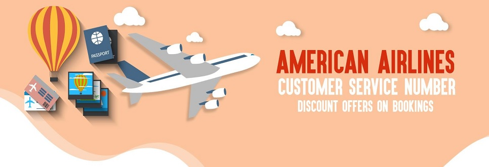 Reservations Help Desk for American Airlines Booking