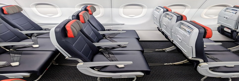 seat reservation on american airlines
