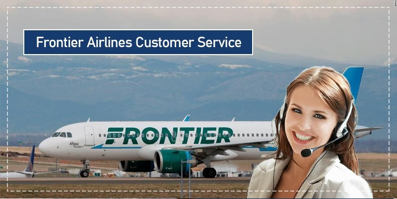 Fly Frontier Customer Service