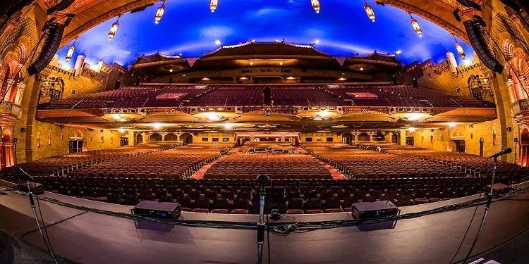 Atlanta's Fox Theatre