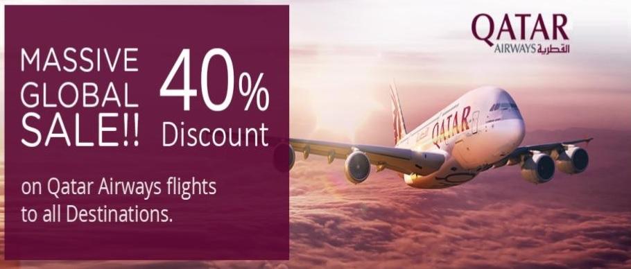 Qatar Airways Booking Reservations