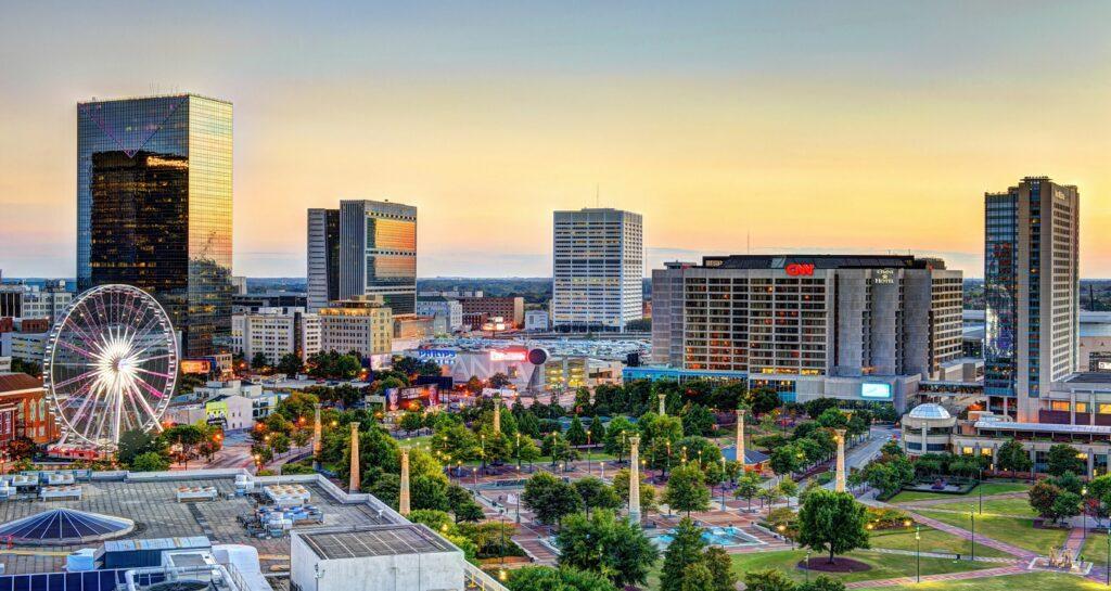 Top 10 Places to Visit in Atlanta